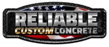 Reliable Custom Concrete